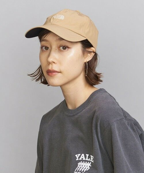 BEAUTY&YOUTH UNITED ARROWS / ビューティ&ユース ユナイテッドアローズ キャップ | <THE NORTH FACE>VERB キャップ | 詳細10