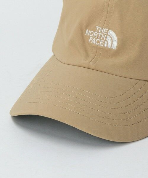 BEAUTY&YOUTH UNITED ARROWS / ビューティ&ユース ユナイテッドアローズ キャップ | <THE NORTH FACE>VERB キャップ | 詳細4