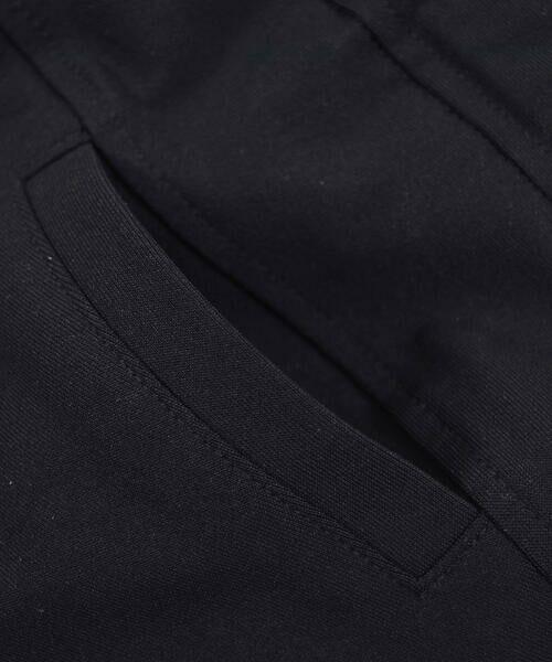 BeBe / べべ パンツ | メリルハイテンション フロント ロゴ スウェット パンツ(100~140cm) | 詳細13