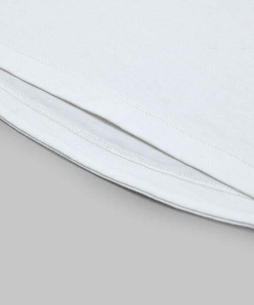 BeBe / べべ Tシャツ   【TioTio】フラワー プリント Tシャツ (90〜140cm)   詳細9