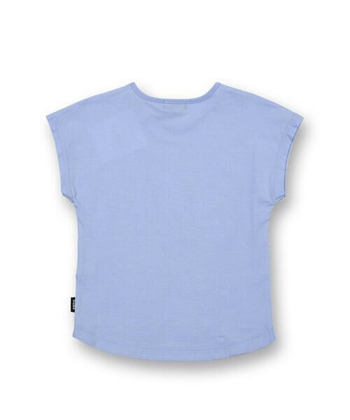 BeBe / べべ Tシャツ   【TioTio】フラワー プリント Tシャツ (90〜140cm)   詳細16