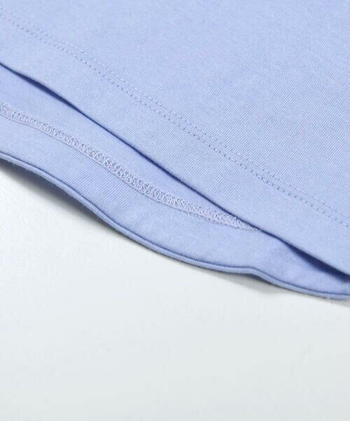 BeBe / べべ Tシャツ   【TioTio】フラワー プリント Tシャツ (90〜140cm)   詳細19