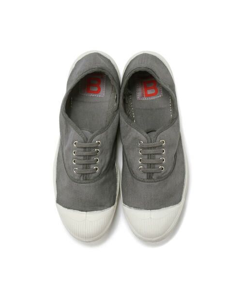 BENSIMON / ベンシモン スニーカー | Tennis Lacets レディース(grey)