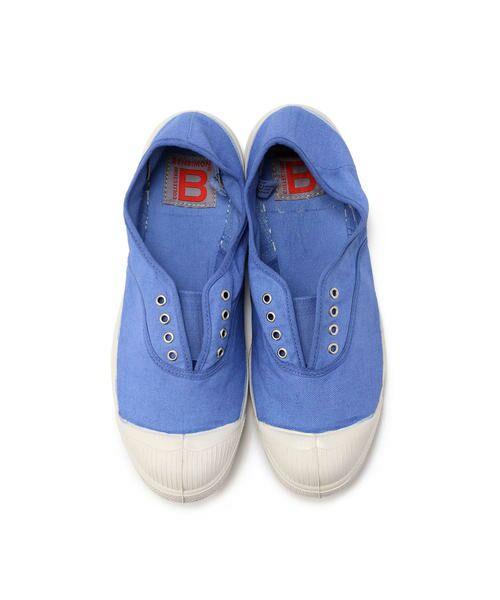 BENSIMON / ベンシモン スニーカー | 【2019SS】Tennis Elly レディース(horizon blue)