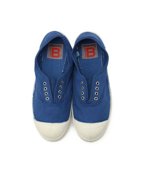 BENSIMON / ベンシモン スニーカー   【2020SS】Tennis Elly レディース(greek blue)