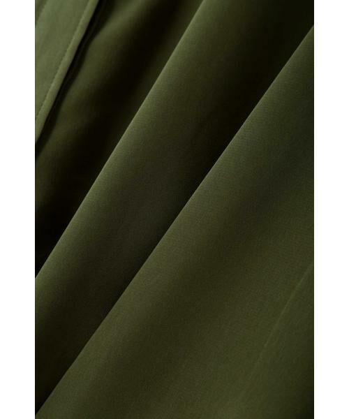 BOSCH / ボッシュ シャツ・ブラウス | ピーチデシンシャツブラウス | 詳細8