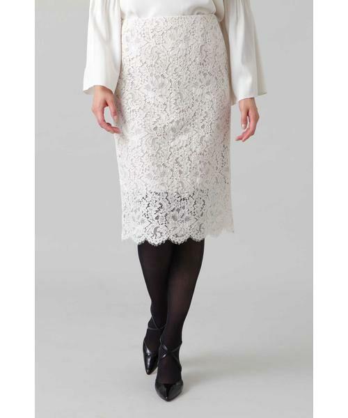 今すぐ着回せる!【BOSCH】のトレンドスカート。今年トレンドのフィッシュテールスカートやミディアム丈のラップスカートなど をご用意。