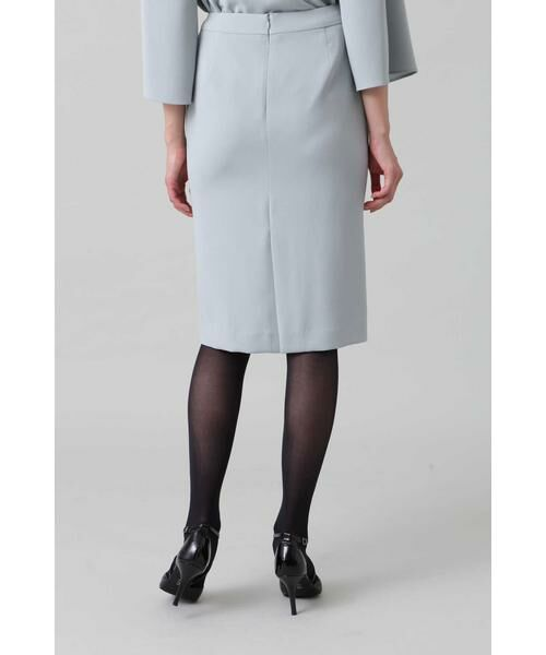 BOSCH / ボッシュ スカート | 《B ability》平二重スカート | 詳細10