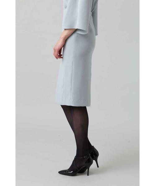 BOSCH / ボッシュ スカート | 《B ability》平二重スカート | 詳細9