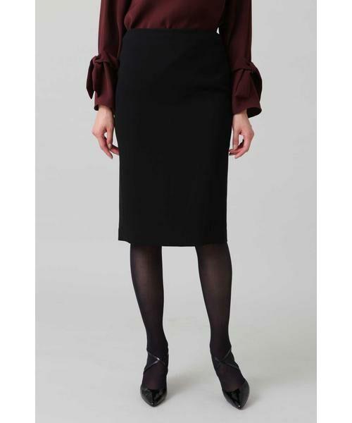 BOSCH / ボッシュ スカート | 《B ability》平二重スカート | 詳細17