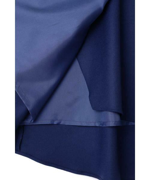 BOSCH / ボッシュ スカート | ウールサキソニースカート | 詳細1
