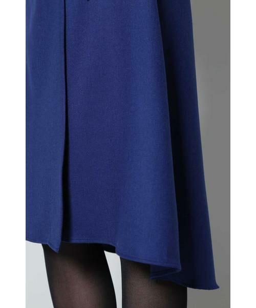 BOSCH / ボッシュ スカート | ウールサキソニースカート | 詳細8