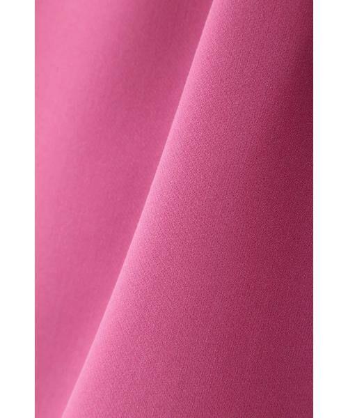 BOSCH / ボッシュ スカート | [ウォッシャブル]T/Rダブルクロスタイトスカート | 詳細9