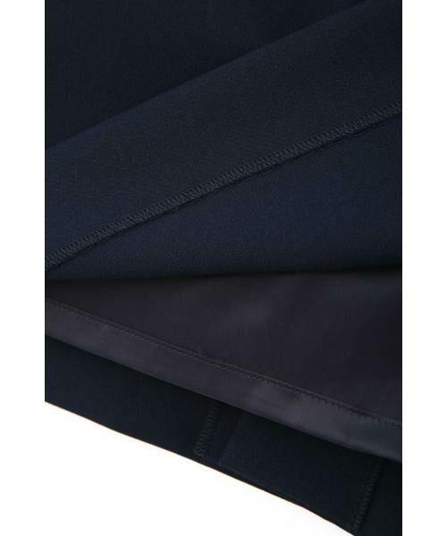 BOSCH / ボッシュ スカート | [ウォッシャブル]T/Rダブルクロスタイトスカート | 詳細12