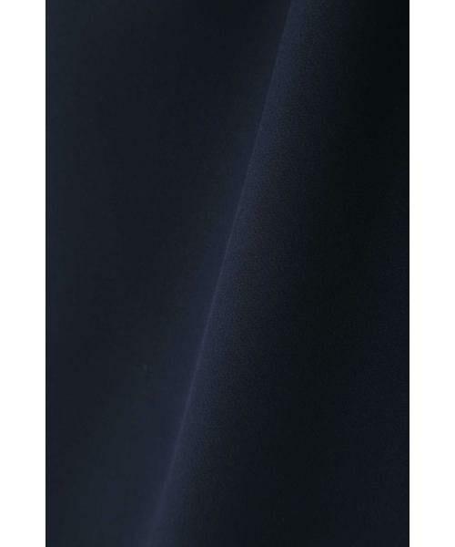 BOSCH / ボッシュ スカート | [ウォッシャブル]T/Rダブルクロスタイトスカート | 詳細13