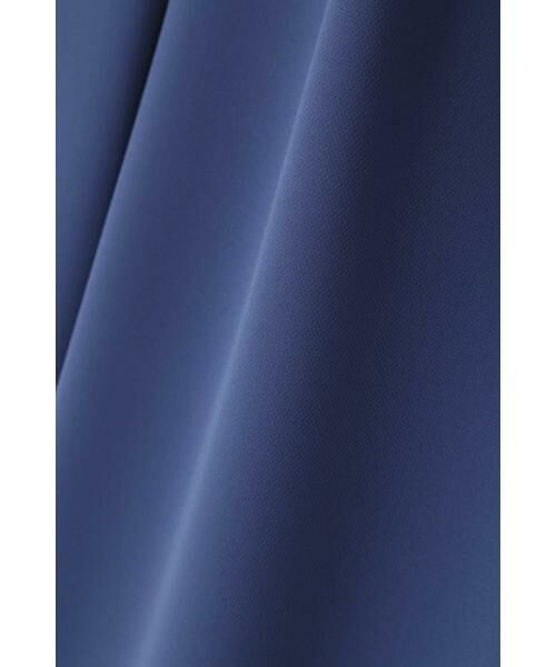 BOSCH / ボッシュ パンツ | ◆ドラマ 瀬戸朝香さん着用◆強撚ダブルクロスワイドパンツ | 詳細9