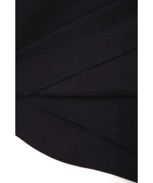 BOSCH / ボッシュ パンツ | ◆ドラマ 瀬戸朝香さん着用◆強撚ダブルクロスワイドパンツ | 詳細13