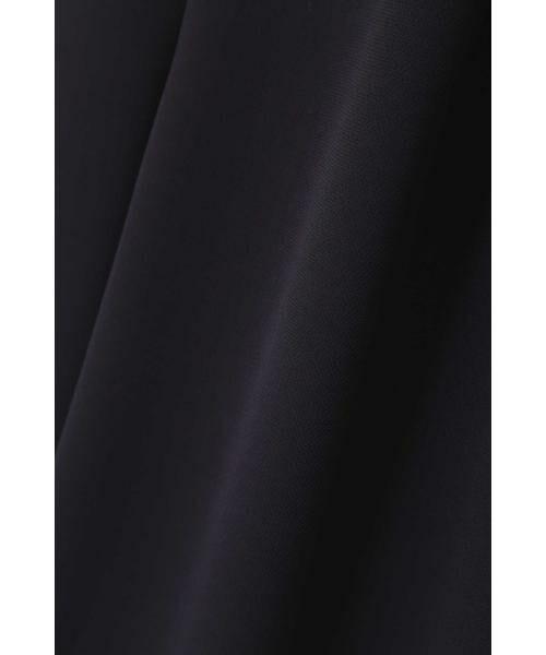 BOSCH / ボッシュ パンツ | ◆ドラマ 瀬戸朝香さん着用◆強撚ダブルクロスワイドパンツ | 詳細14