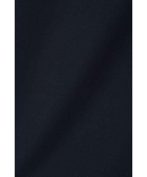 BOSCH / ボッシュ スカート | [ウォッシャブル]ベルテッドポケットタイトスカート | 詳細3
