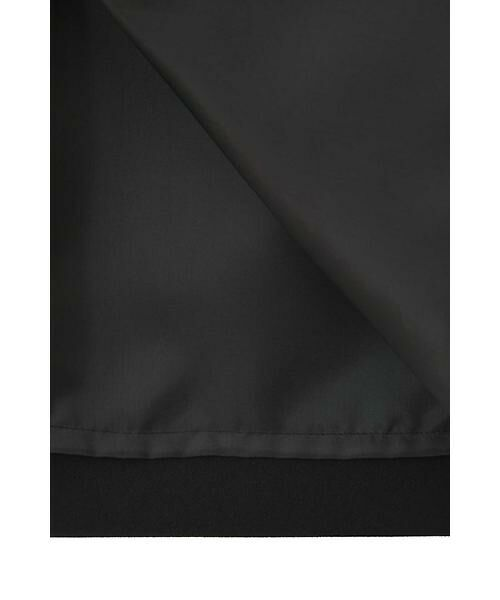 BOSCH / ボッシュ スカート | 《B ability》前釦ラップタイトスカート | 詳細3