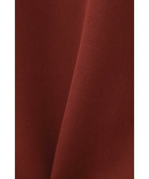 BOSCH / ボッシュ スカート | 《B ability》前釦ラップタイトスカート | 詳細13