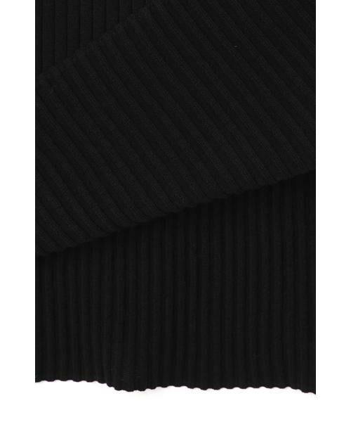 BOSCH / ボッシュ パンツ | 《B ability》ドライハイゲージリブニットスカート | 詳細8