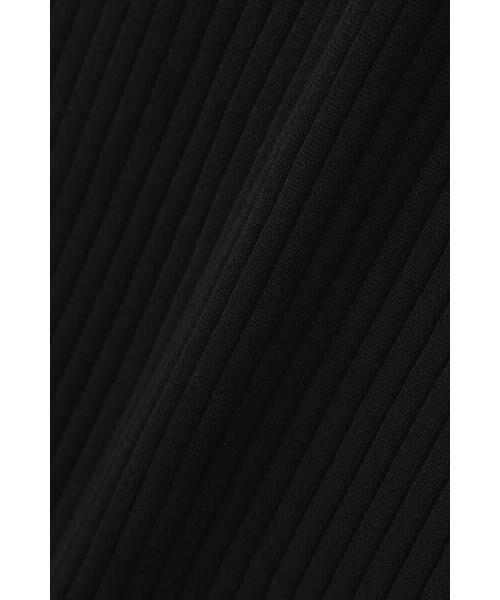 BOSCH / ボッシュ パンツ | 《B ability》ドライハイゲージリブニットスカート | 詳細9