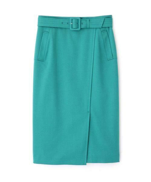 BOSCH / ボッシュ スカート | [ウォッシャブル]TRツイルスカート | 詳細1