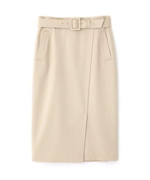 BOSCH / ボッシュ スカート | [ウォッシャブル]TRツイルスカート | 詳細8