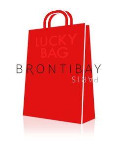 BRONTIBAYPARIS HAPPY BAG 2019