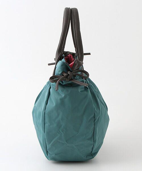 brontibayparis / ブロンティベイパリス トートバッグ | A4 ナイロン 軽量 トートバッグ | 詳細2