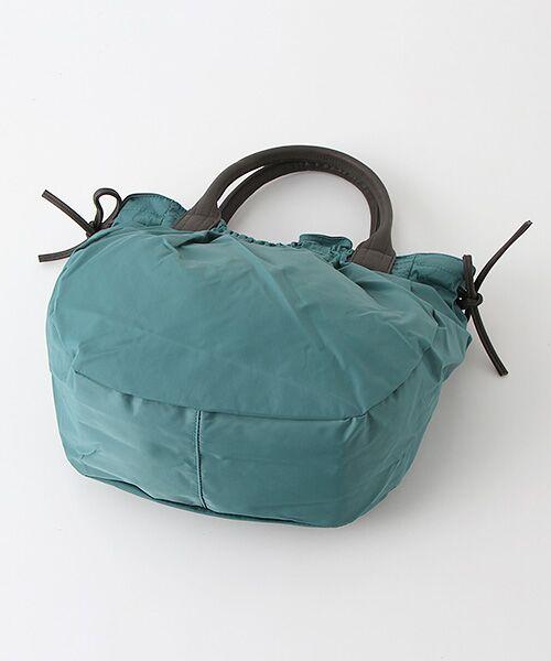 brontibayparis / ブロンティベイパリス トートバッグ | A4 ナイロン 軽量 トートバッグ | 詳細3
