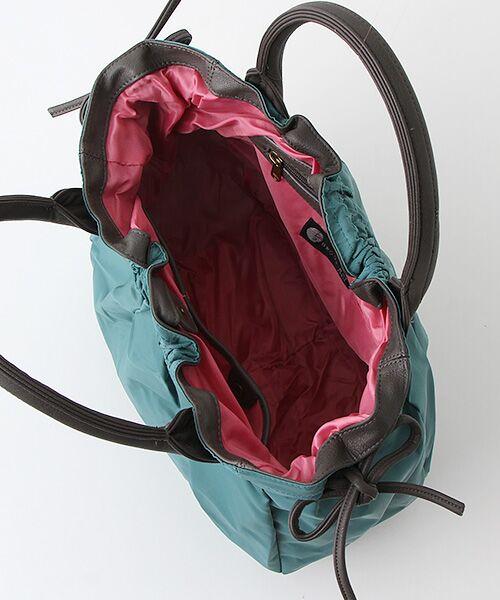 brontibayparis / ブロンティベイパリス トートバッグ | A4 ナイロン 軽量 トートバッグ | 詳細4