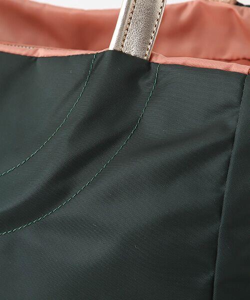 brontibayparis / ブロンティベイパリス ショルダーバッグ | A4トートバッグ 「ソレント」 | 詳細6