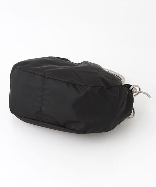 brontibayparis / ブロンティベイパリス ハンドバッグ   ナイロンA4トートバッグ 「テオドラ」   詳細3