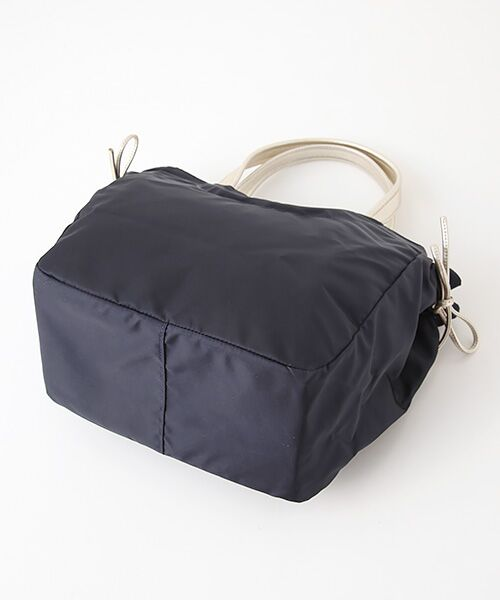 brontibayparis / ブロンティベイパリス トートバッグ   A4ナイロントートバッグ「フローレンス」   詳細3