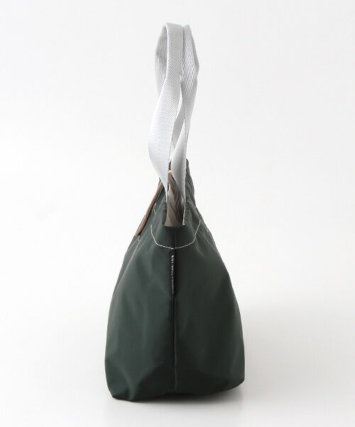 brontibayparis / ブロンティベイパリス トートバッグ   ナイロン折りたたみA4ハンドバッグ「ブリッツ」   詳細2