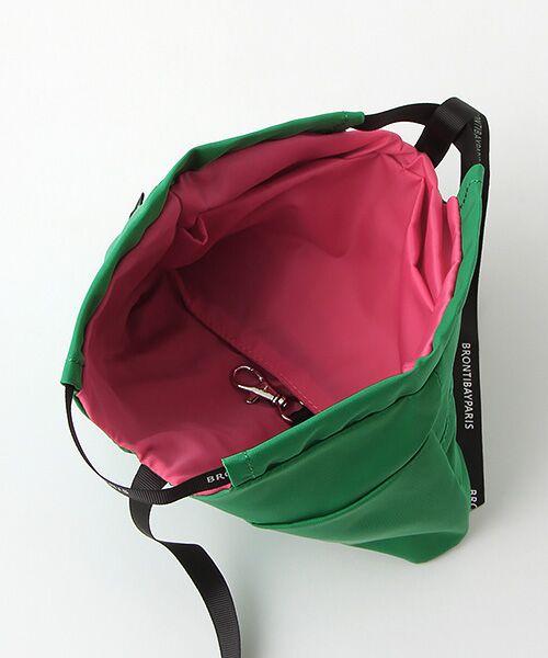 brontibayparis / ブロンティベイパリス ポーチ | ◇BRONTIBAYPARISバッグインバッグ「キューティ」 | 詳細4