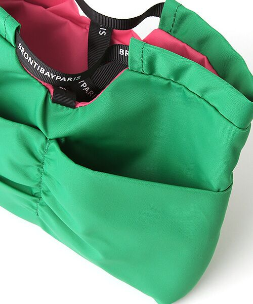 brontibayparis / ブロンティベイパリス ポーチ | ◇BRONTIBAYPARISバッグインバッグ「キューティ」 | 詳細6