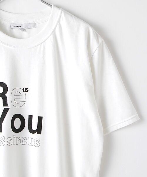 CS case study / CSケーススタディ Tシャツ   Tシャツ   詳細2