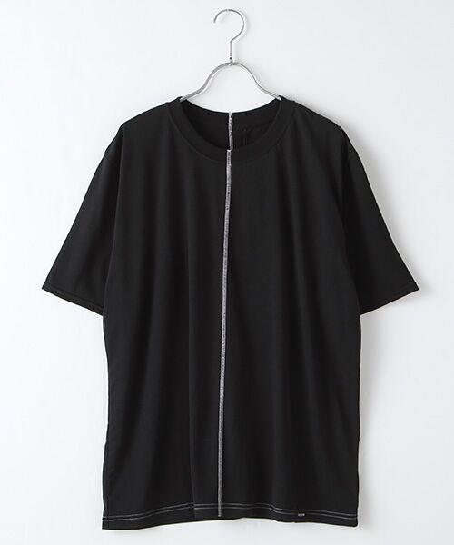 CS case study / CSケーススタディ Tシャツ | Tシャツ(ブラック)