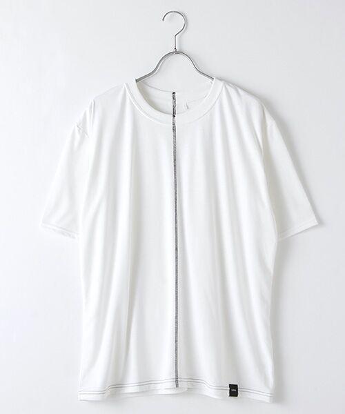 CS case study / CSケーススタディ Tシャツ | Tシャツ(ホワイト)