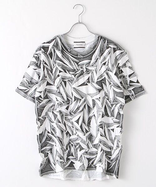 CS case study / CSケーススタディ Tシャツ | Tシャツ(グレー)