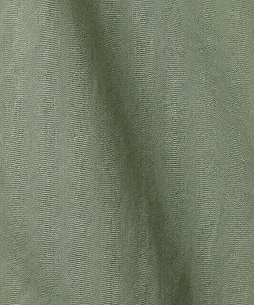 CAST: / キャスト コロン シャツ・ブラウス   【TVドラマ着用】ガーメントダイオーバーシャツ   詳細18