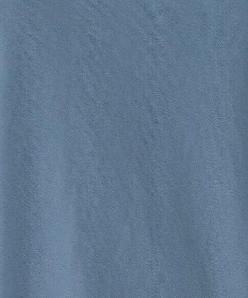 CAST: / キャスト コロン シャツ・ブラウス   【Oggiコラボ商品】シアートップス インナー付き   詳細15