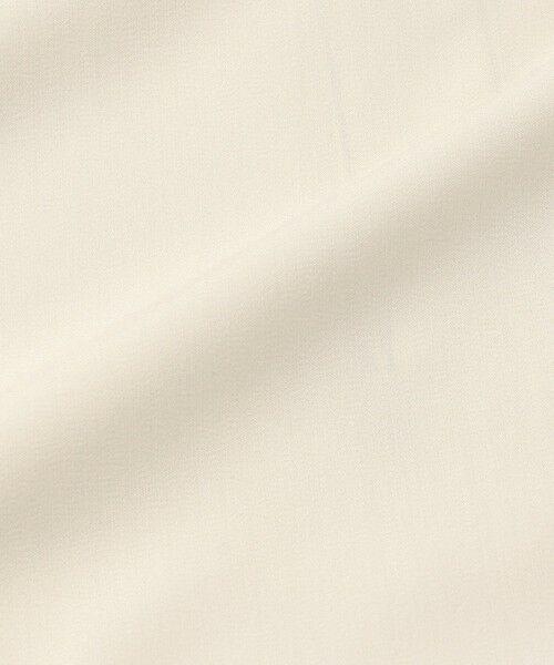 CAST: / キャスト コロン シャツ・ブラウス   バックボタンシャツ   詳細13