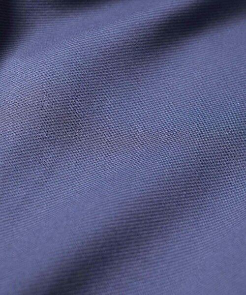 CAST: / キャスト コロン パンツ   マイパーフェクト ツイルジャージー万能テーパードパンツ   詳細12
