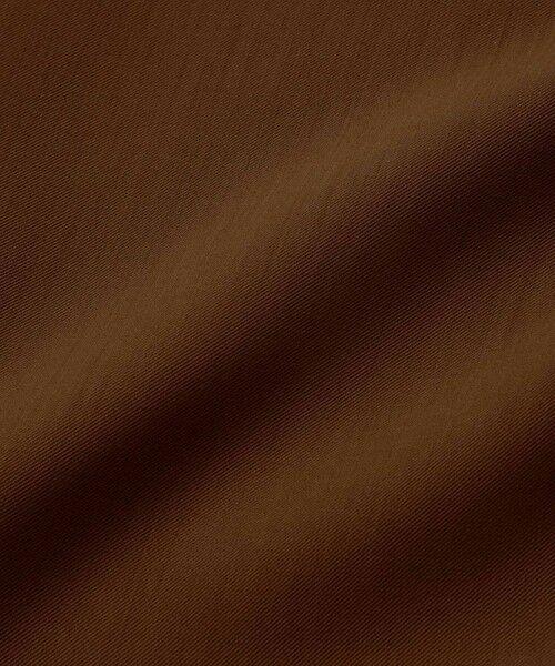 CAST: / キャスト コロン シャツ・ブラウス | バックボタンシャツ | 詳細20