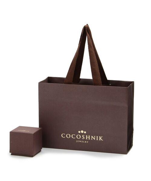 COCOSHNIK / ココシュニック リング | 平打ちマリン リング | 詳細7