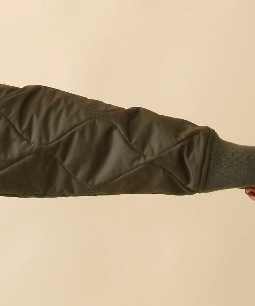 coen / コーエン ミリタリージャケット・コート | 【WEB限定・大人気・追加生産】OUTLAST(R)ミリタリーコート | 詳細8